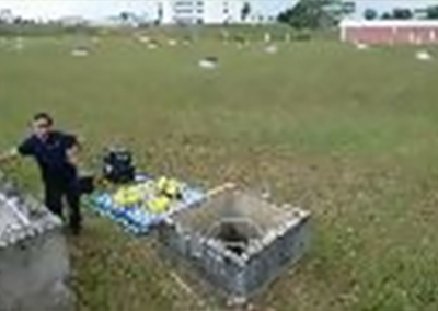 Kota Tinggi Buried Potable Water Tank C