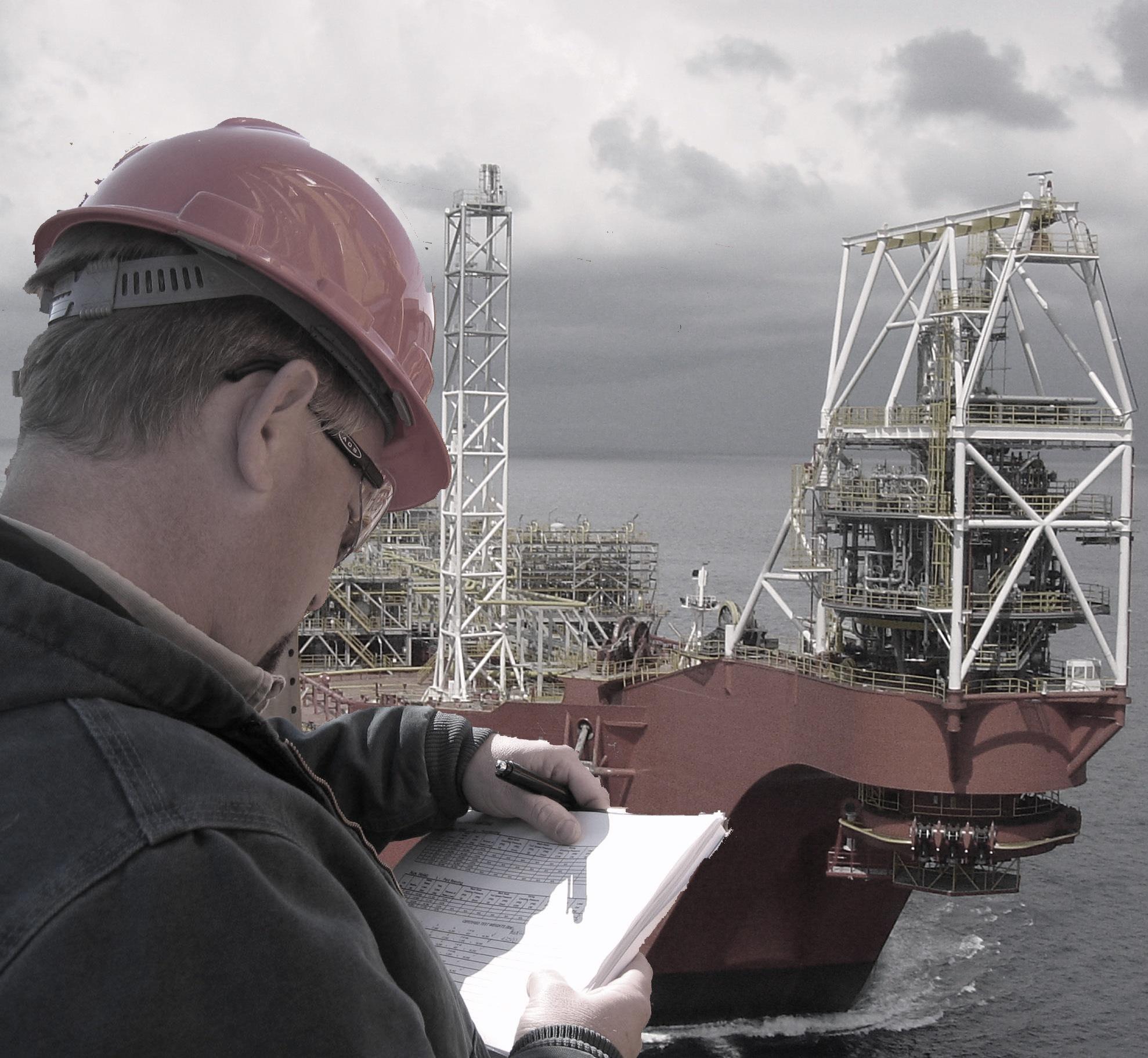 Offshore Engineering - Molinari Geom